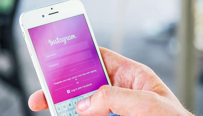 aprender ingles en instagram