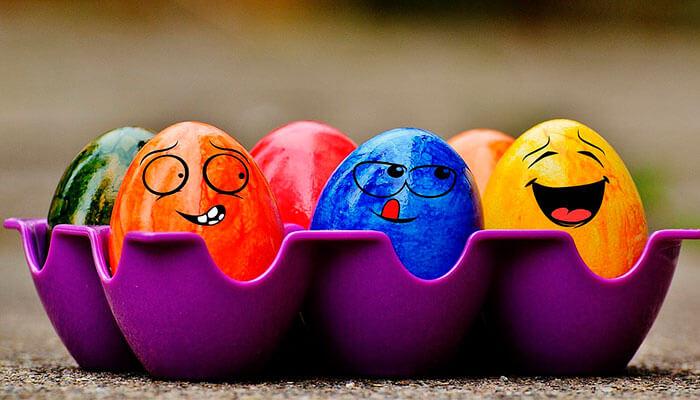 como-decorar-huevos-de-pascua
